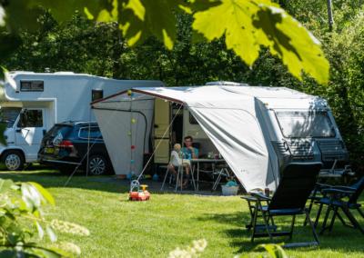 caravan_staplaats_camping_rijsterbos